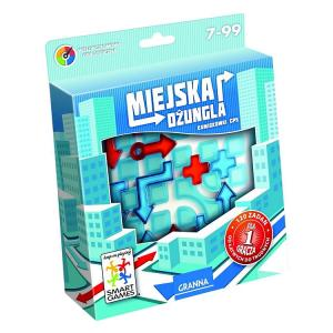 Smart games - Miejska dżungla